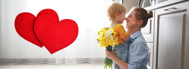 Feliz Dia das Mães | Apollo Vidros