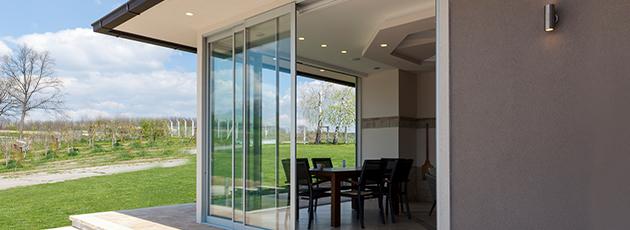Porta de vidro para a sua casa: como escolher?