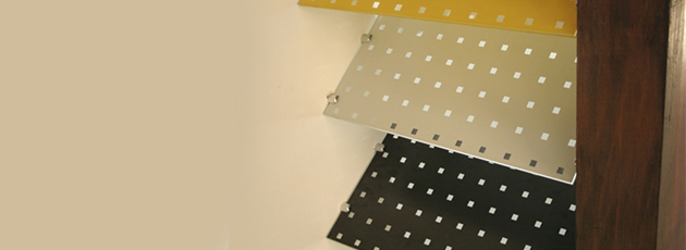 Quais as vantagens do vidro serigrafado?
