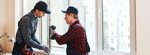 5 dicas de segurança para a instalação de vidros